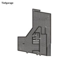Regnitz Terrassen Tiefgarage