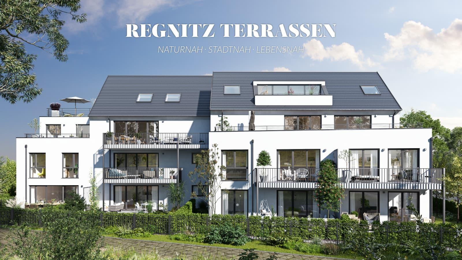 Regnitz Terrassen