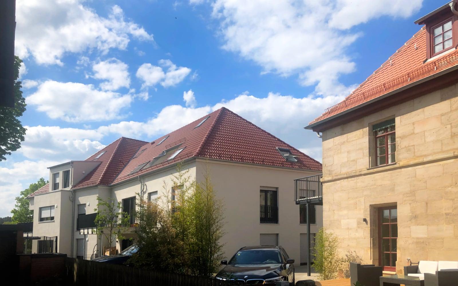 Panorama Terrassen